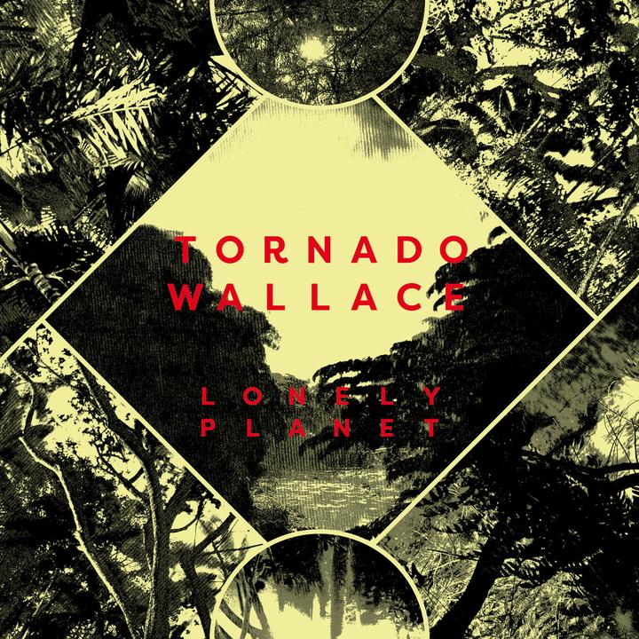 Tornado Wallace Lonely Planet Cover