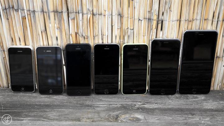 10 jahre iphone