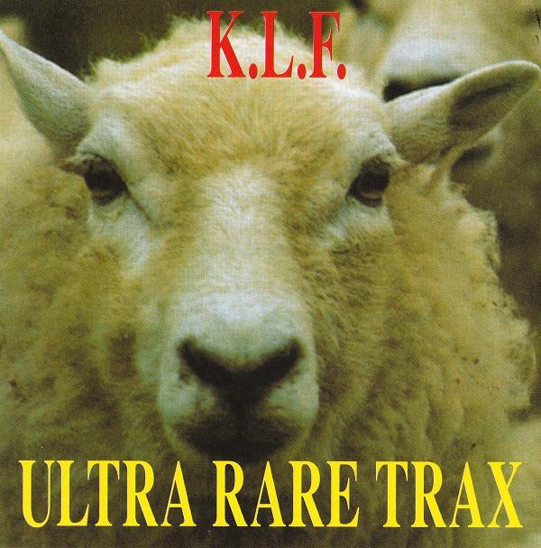 KLF Ultra Rare Trax Walkman