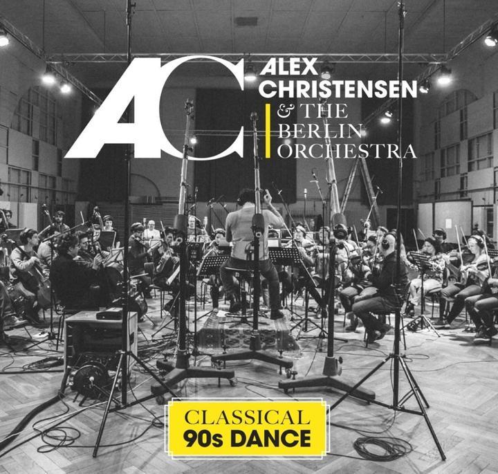 Alex Christensen - WWalkman