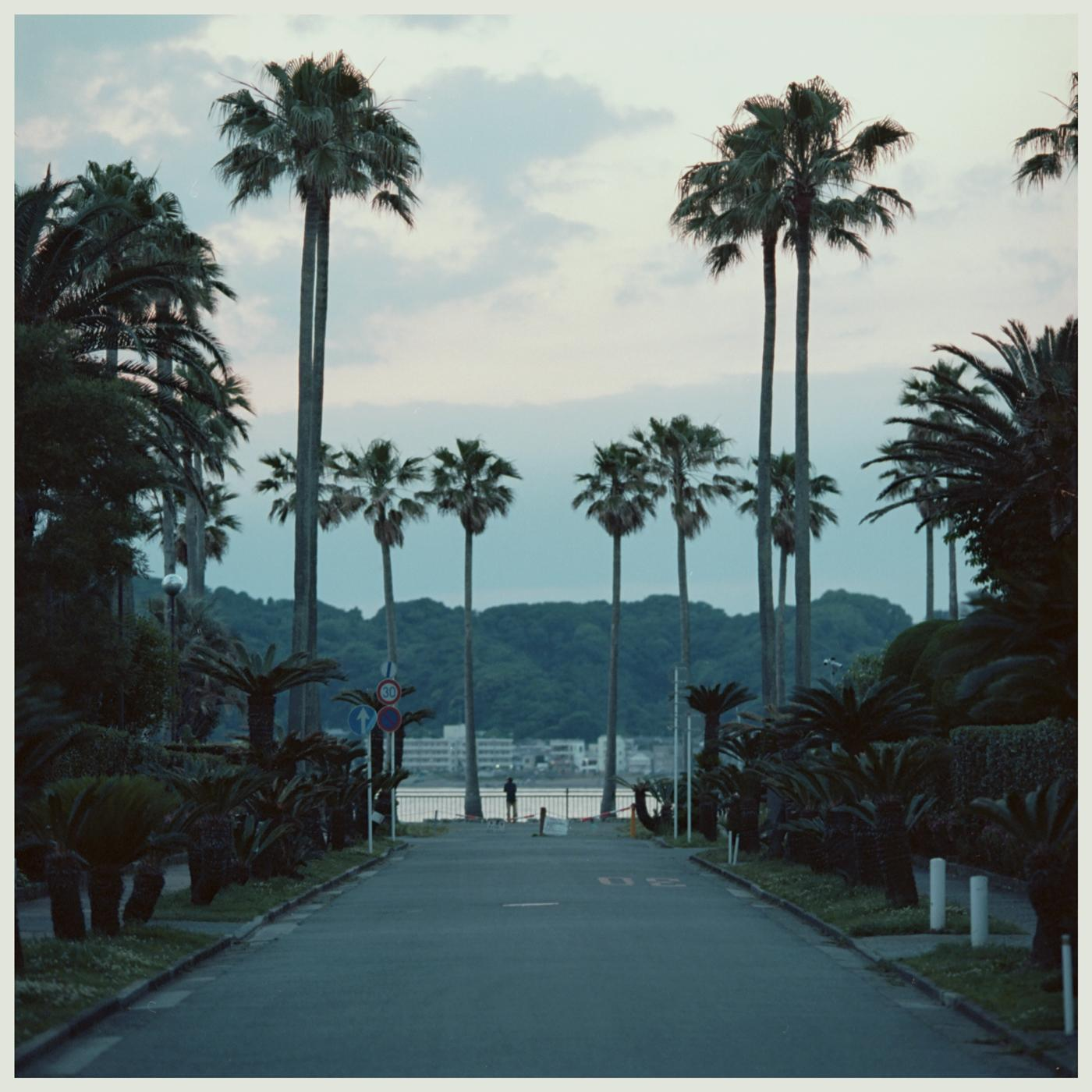 Submerse Are You Anywhere Cover