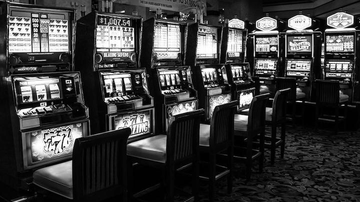 Slot Machine LL 15102017