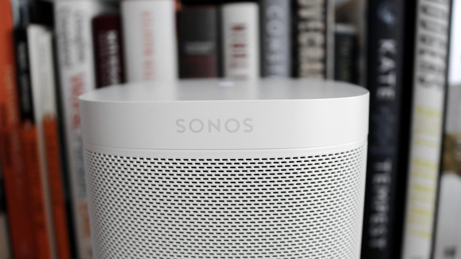 Sonos One 02