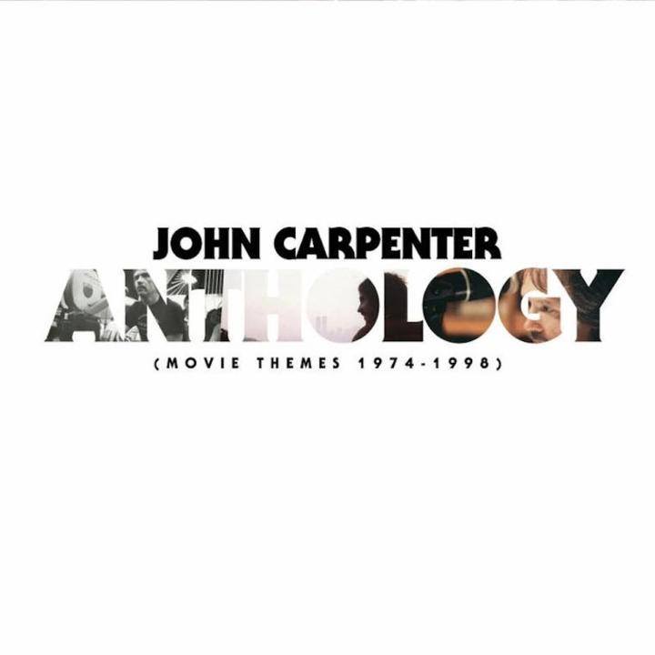 John Carpenter Movie Themes Cover