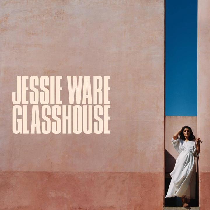 Jessie Ware Glasshouse Walkman 20171021