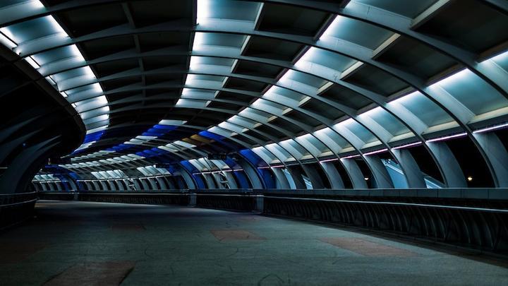 Tunnel LL 2910017