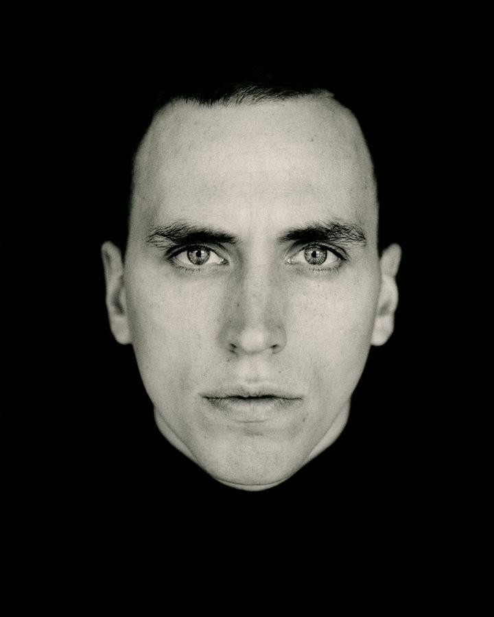 Martin Kohlstedt Porträt