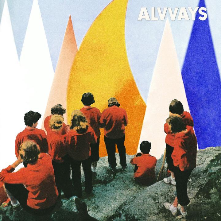 wwalkman alvvays antisocialities album cover