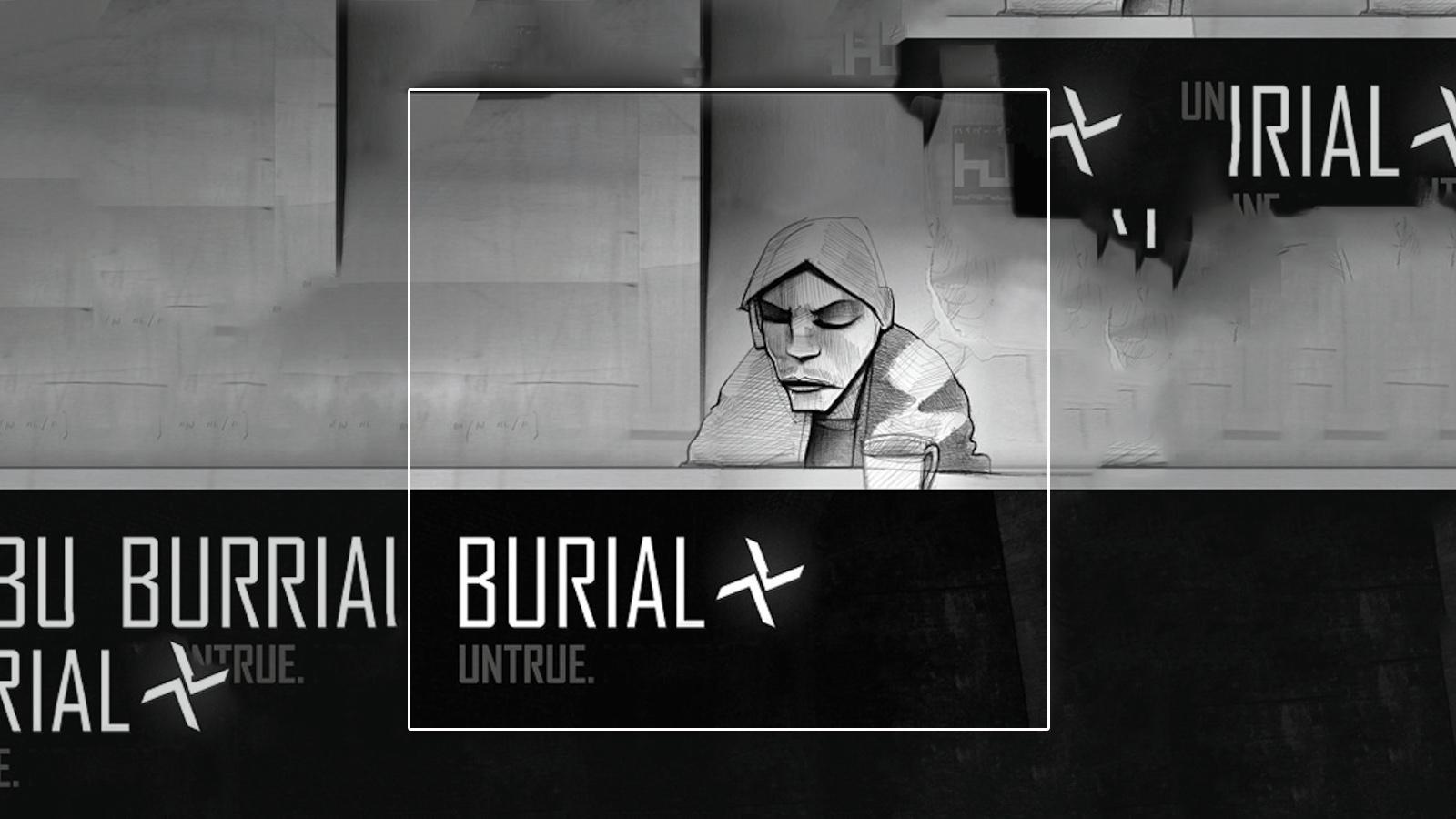 Roundtable - Burial - lede