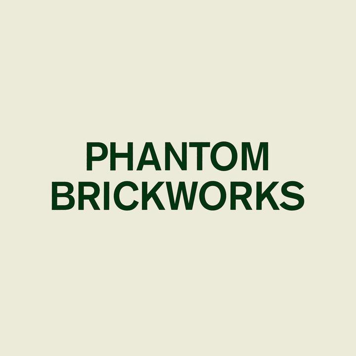 Bibo Phantom Brickworks Cover