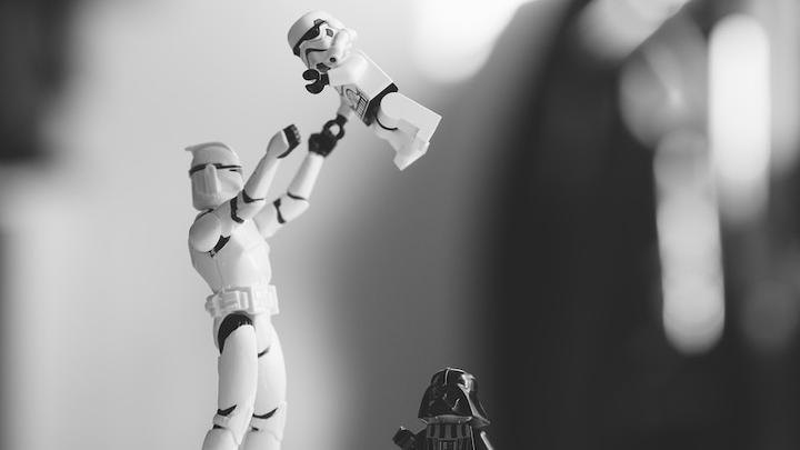 Star Wars Family LL05112017