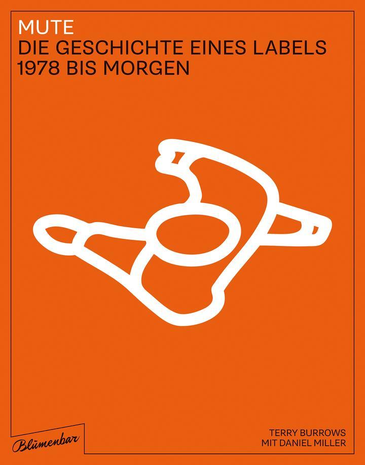 Mute Buch Cover