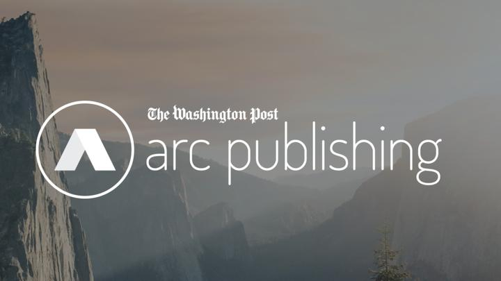 Arc Publishing