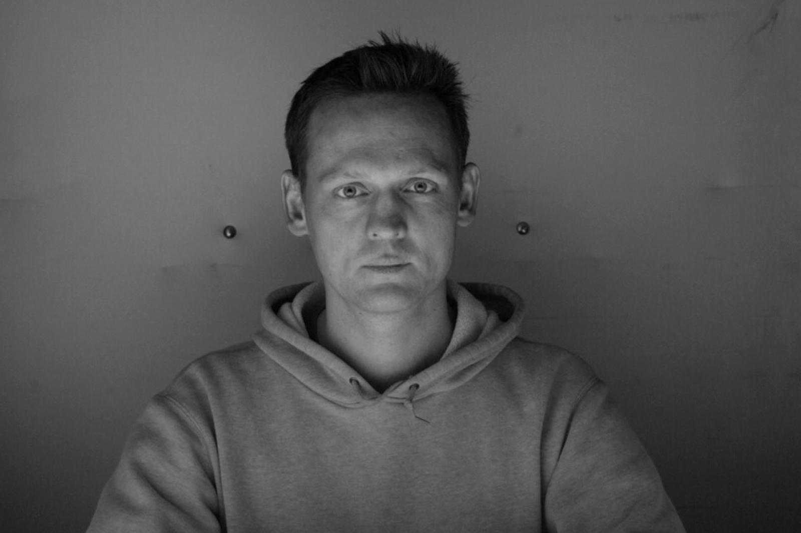 Carsten Nicolai Porträt