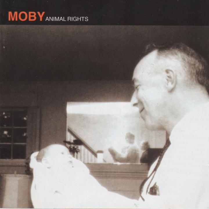 wwalkman moby animal rights