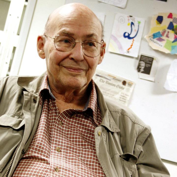 Marvin Minsky - Porträt