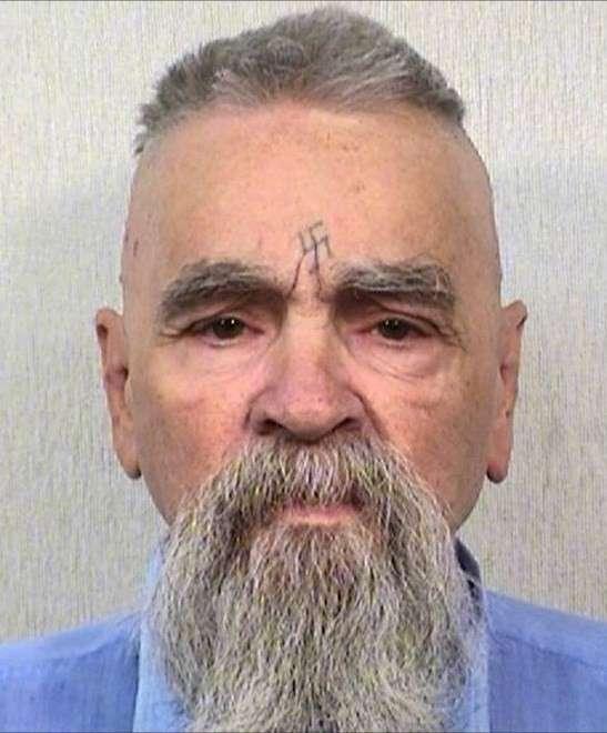 Hängengeblieben 2017 - Manson