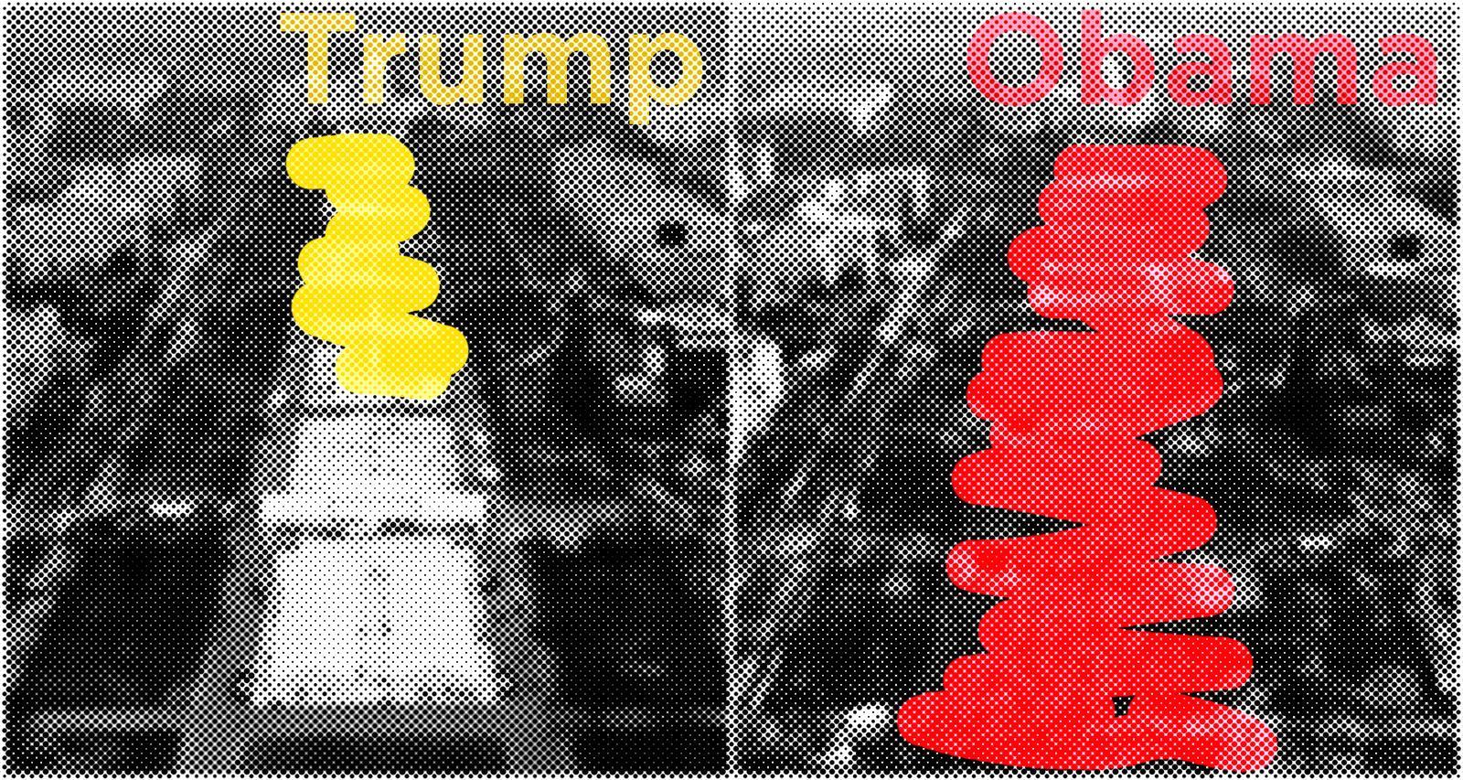 Hängengeblieben – Bildvergleiche