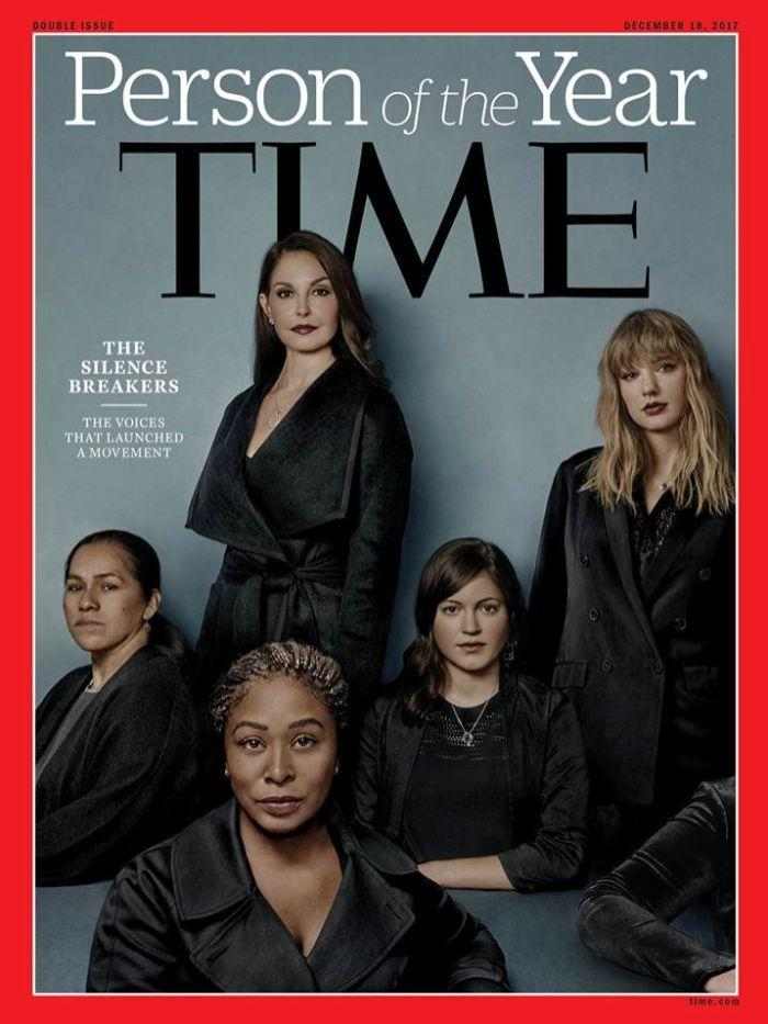 metoo time cover