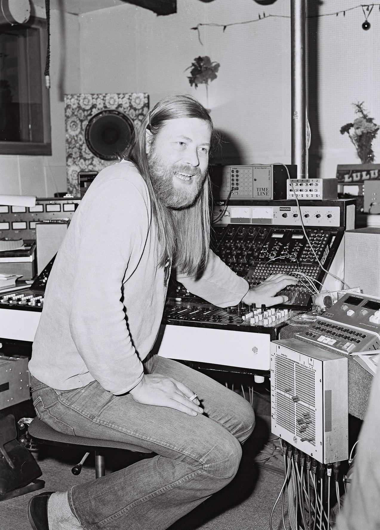Conny Plank lede full