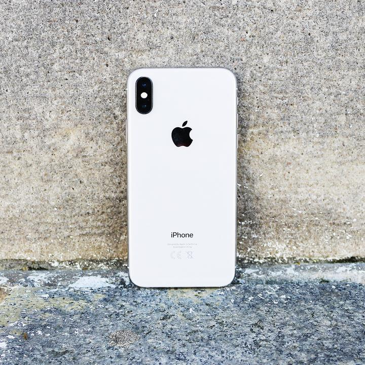 Review iPhone X 04