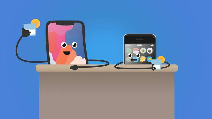 iphone x 1 illustration review
