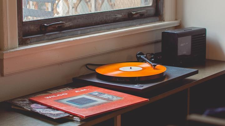 Angst um die Musik - Leseliste 10122017
