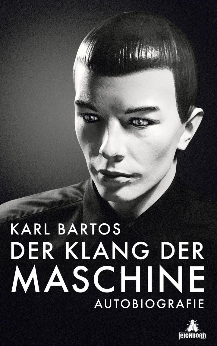 Karl Bartos Cover