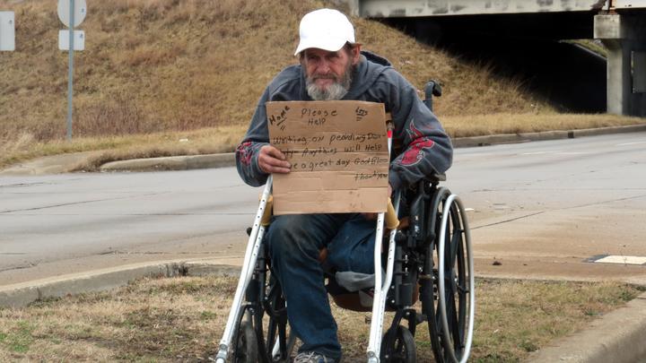 Leseliste 12 Feburar 2017 Obdachlos