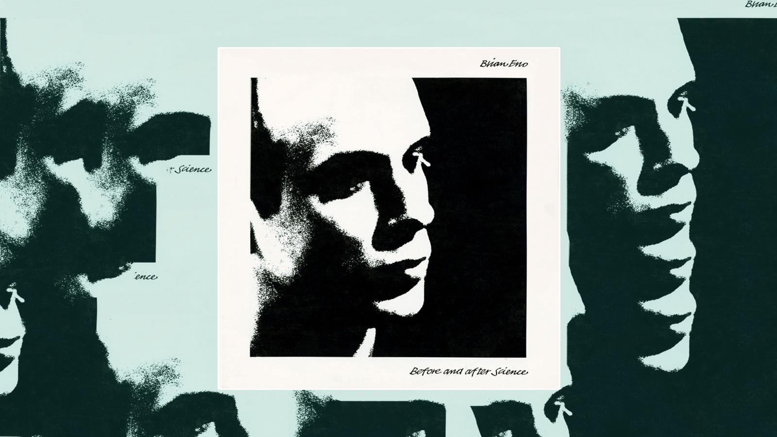 Rewind - Brian Eno - Before And After Science