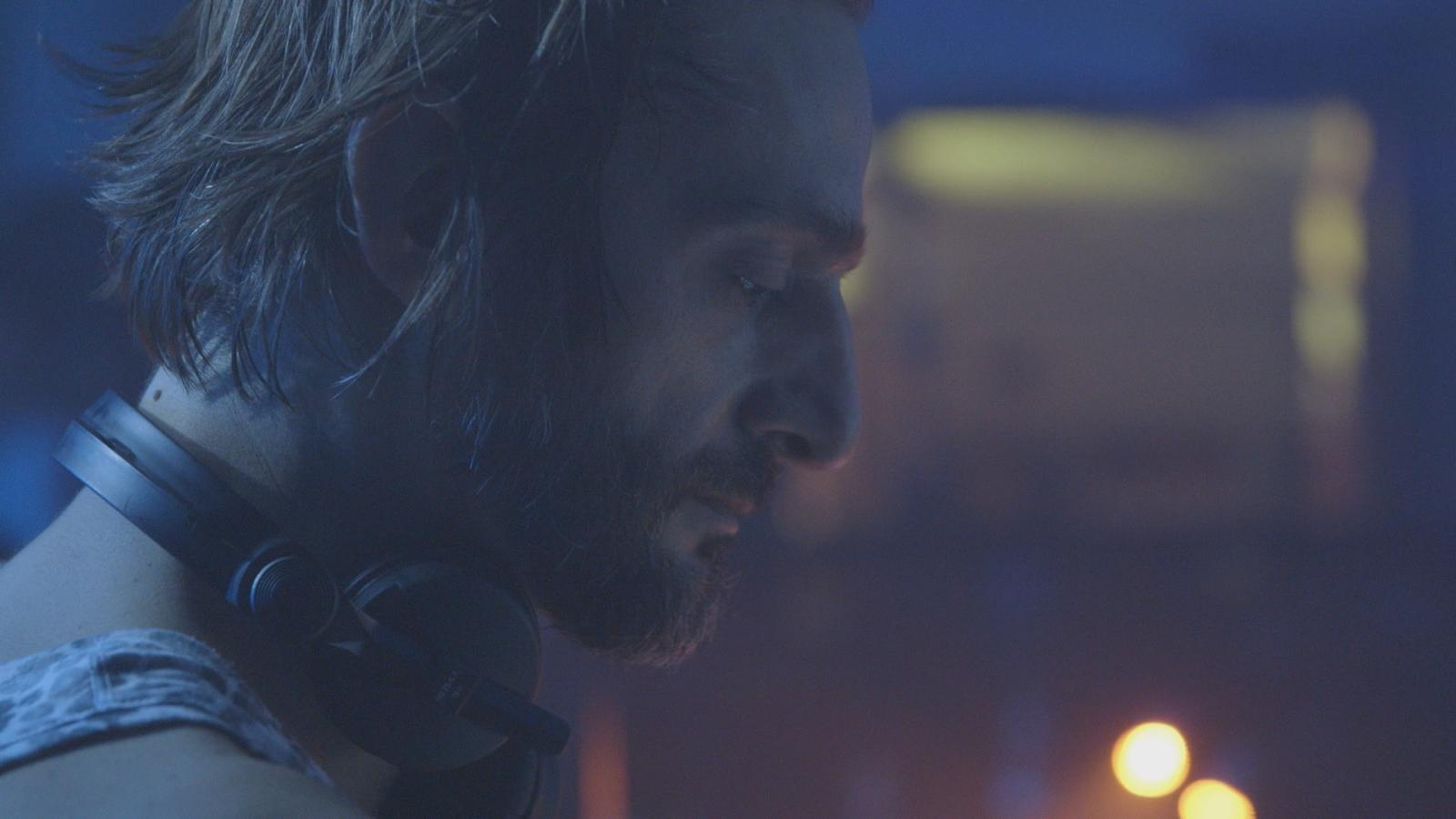 Denk ich an Deutschland in der Nacht - Ricardo Villalobos - lead