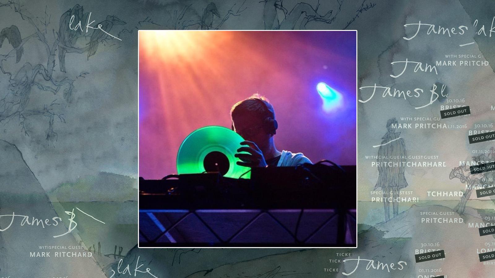 Mix der Woche Mark Pritchard Brixton Academy