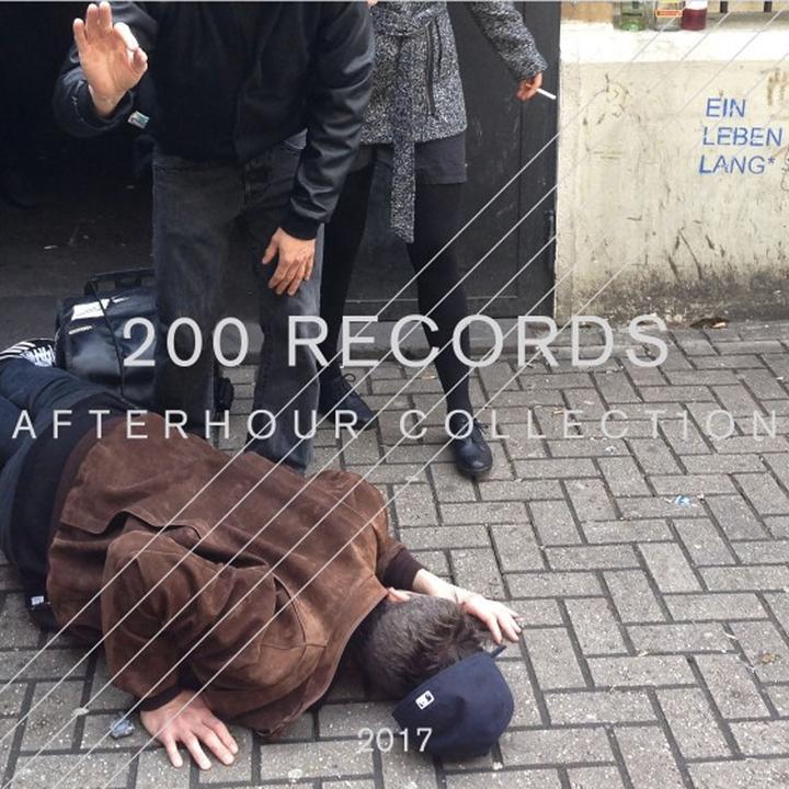 200 records