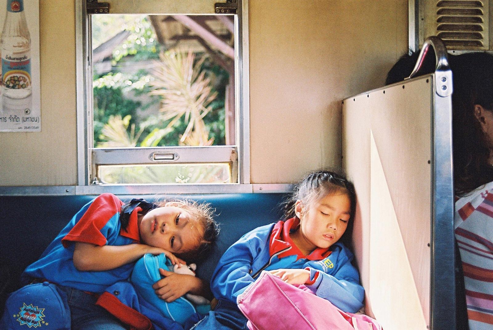 Railway Sleepers 02