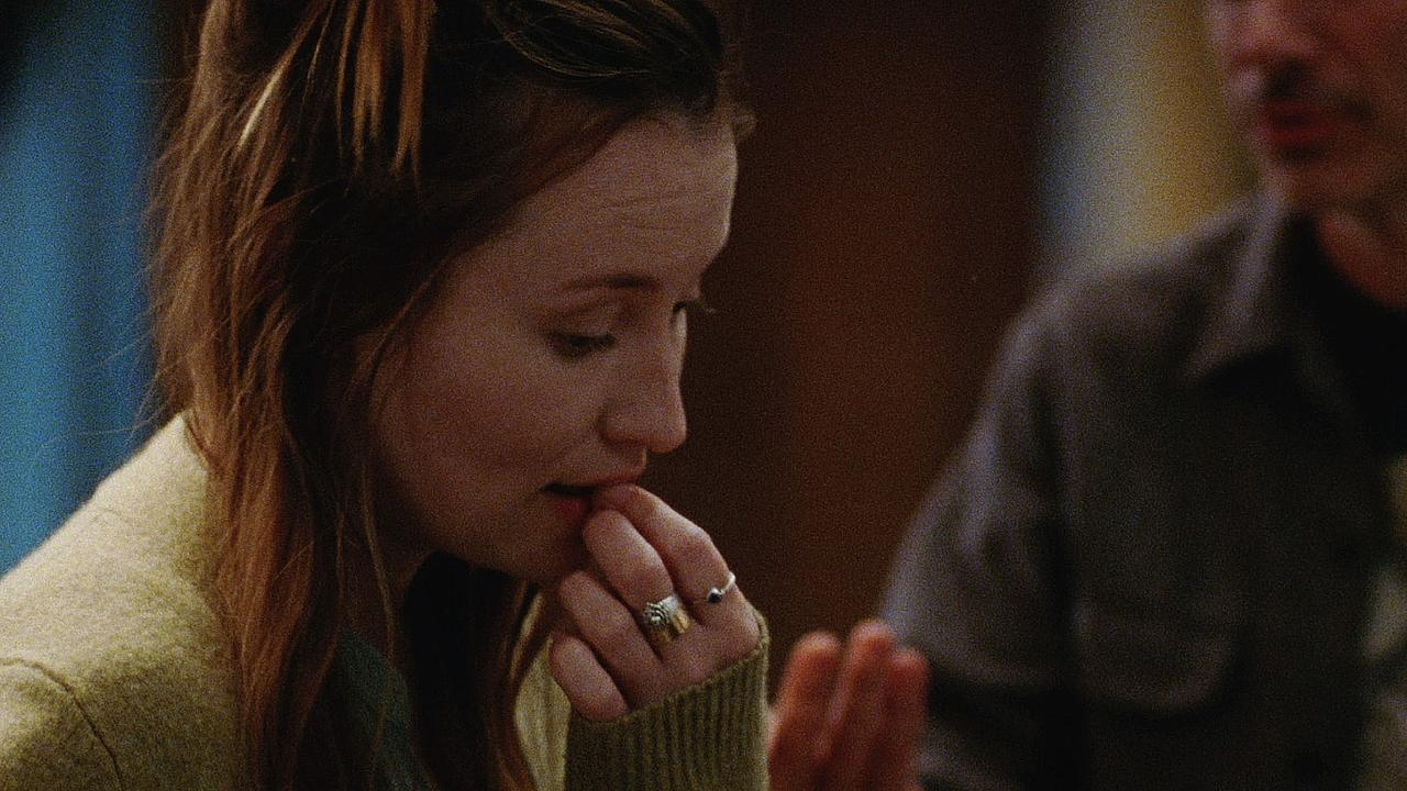 Golden Exits - lead