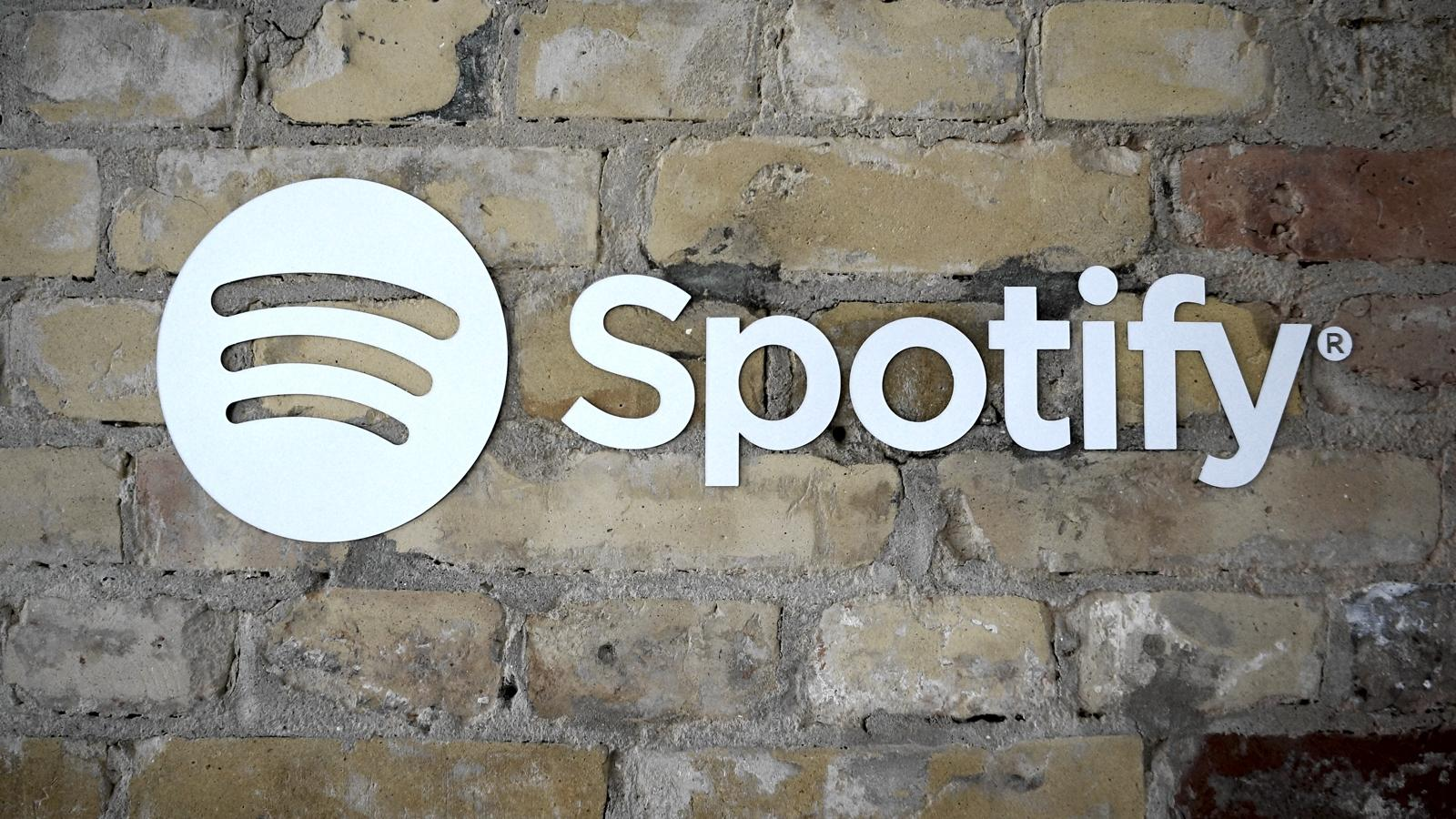 Spotify-Börse