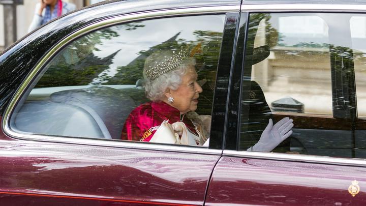 Queen Elisabeth Leseliste