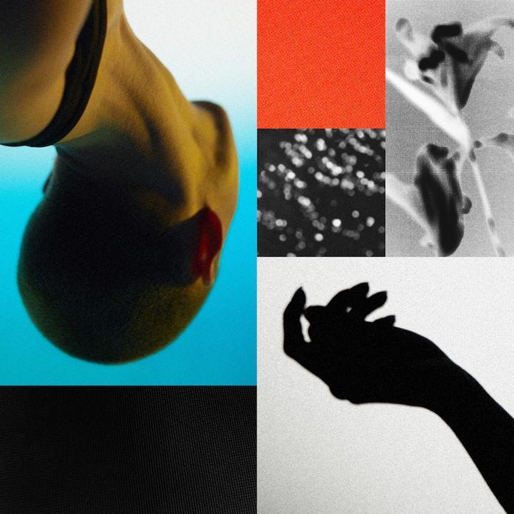 Jacques Green - Feel Infinite - Artwork - WWalkman25032017