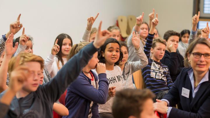 Schule Leseliste Maerz 2017
