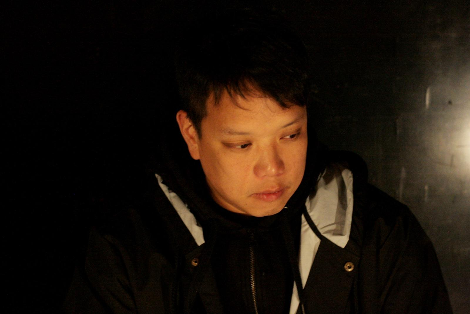 Kid Koala Portrait