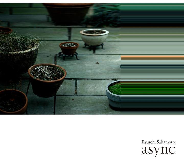 Sakamoto - async - Artwork - WWalkman29042017