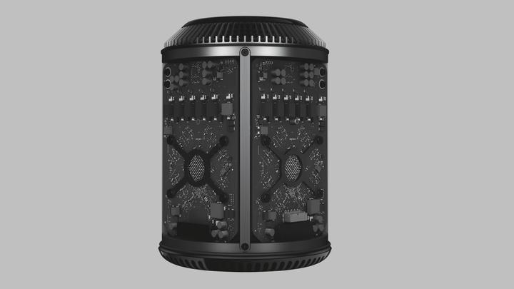 Apple Mac Pro LL 09040217