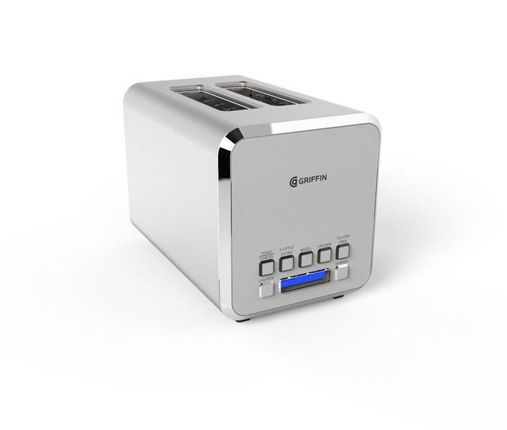 Connected Toaster Schnapsideen II