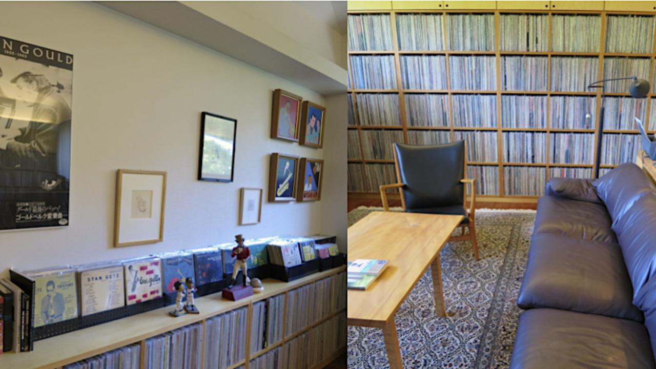 Haruki Murakami Vinyl