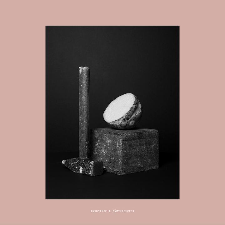 Moon - Industrie und Zärtlichkeit Artwork WWalkman 13052017