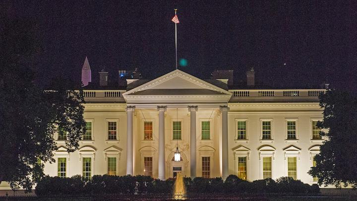 White House LL14052017