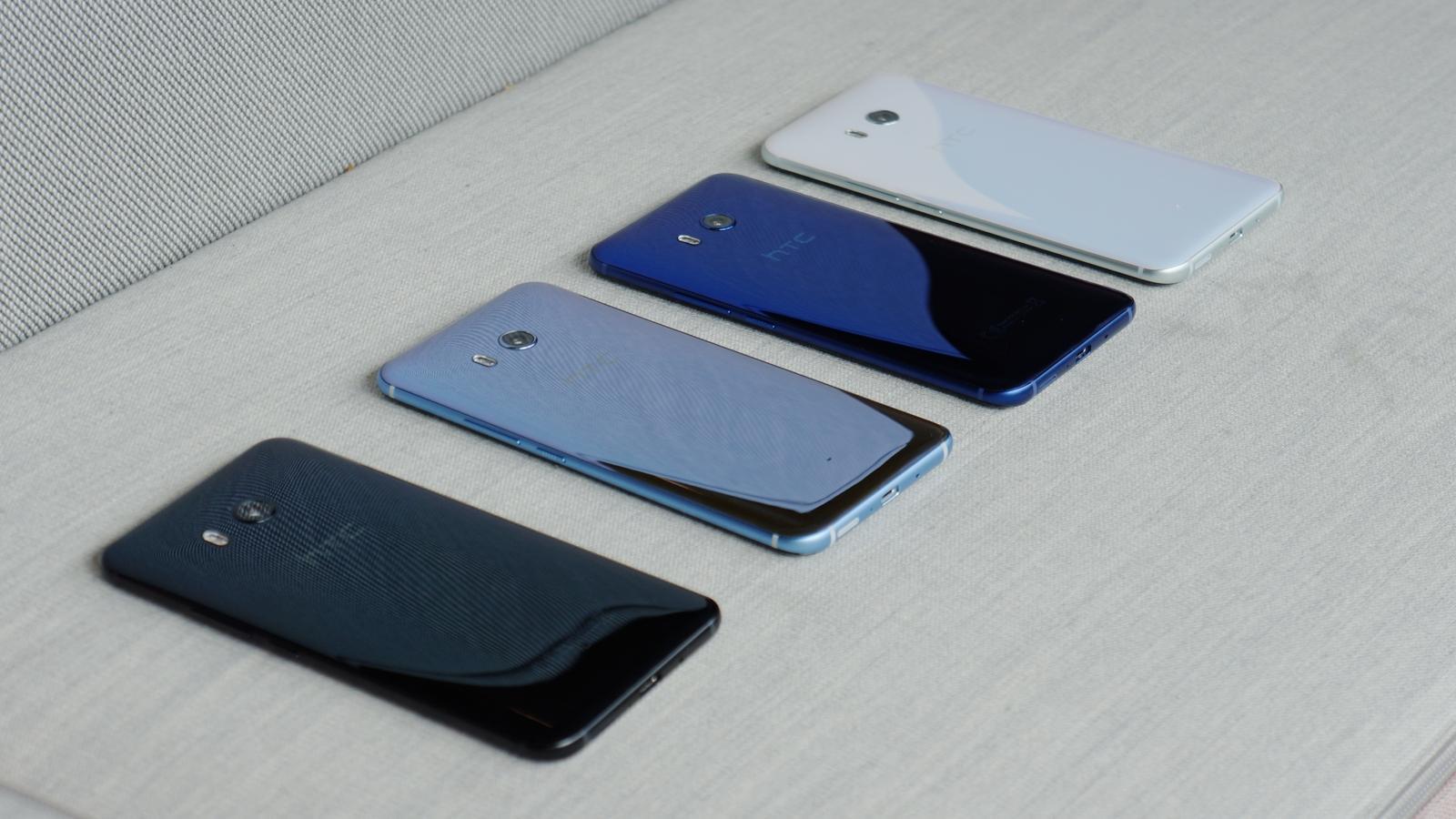HTC U11 - 03