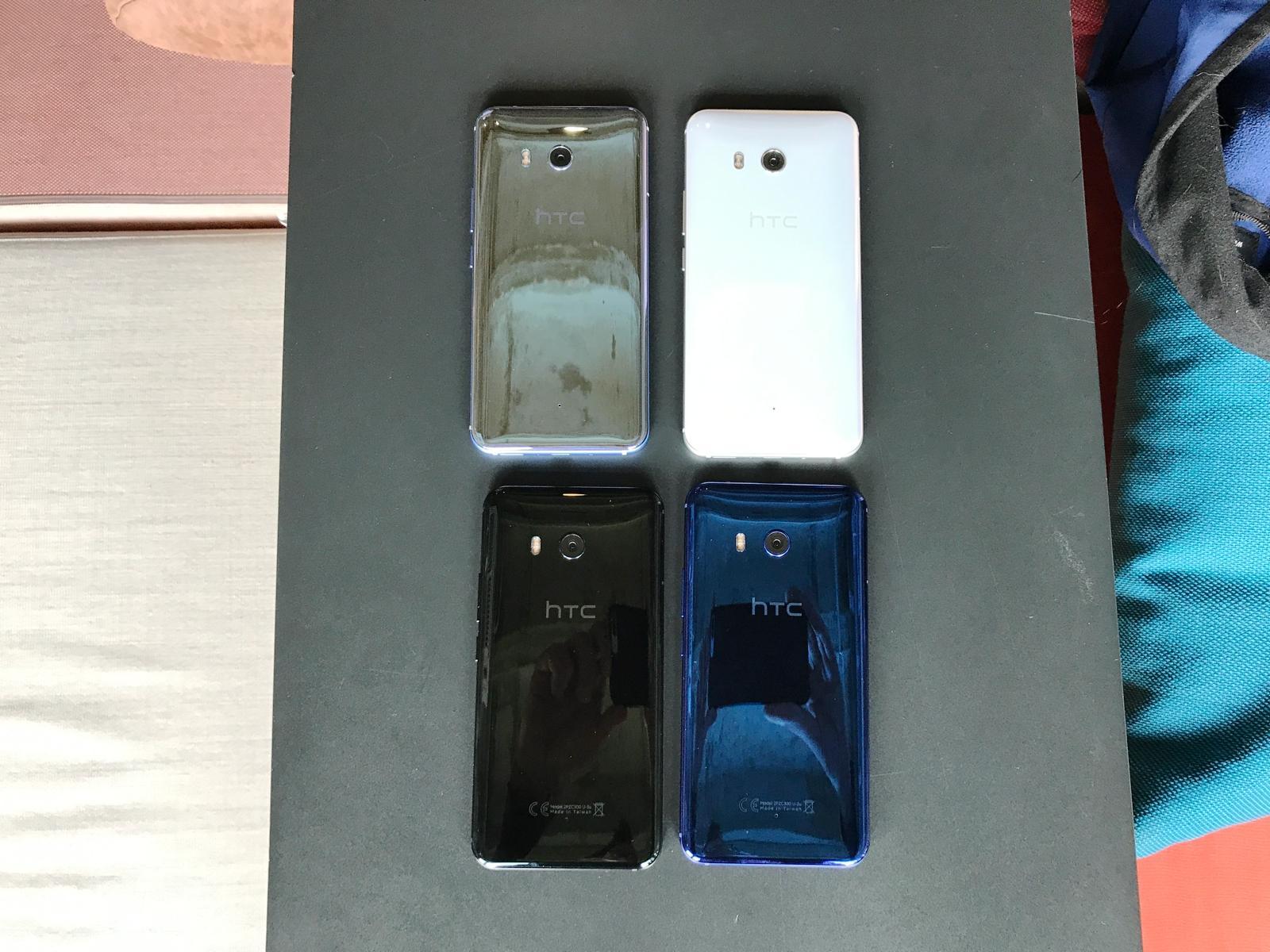 HTC U11 - 04