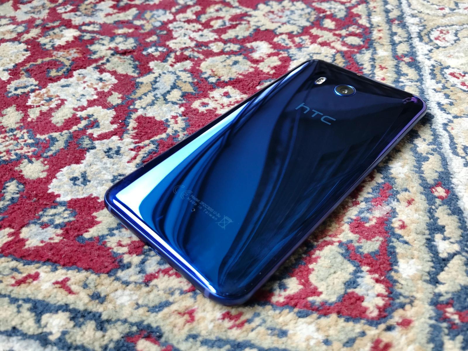 HTC U11 - 05