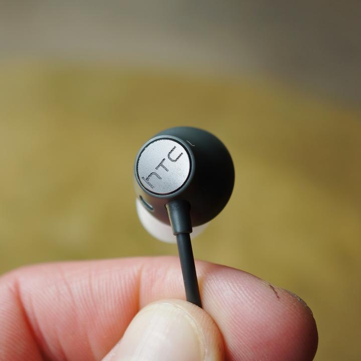 HTC U11-Kopfhoerer01